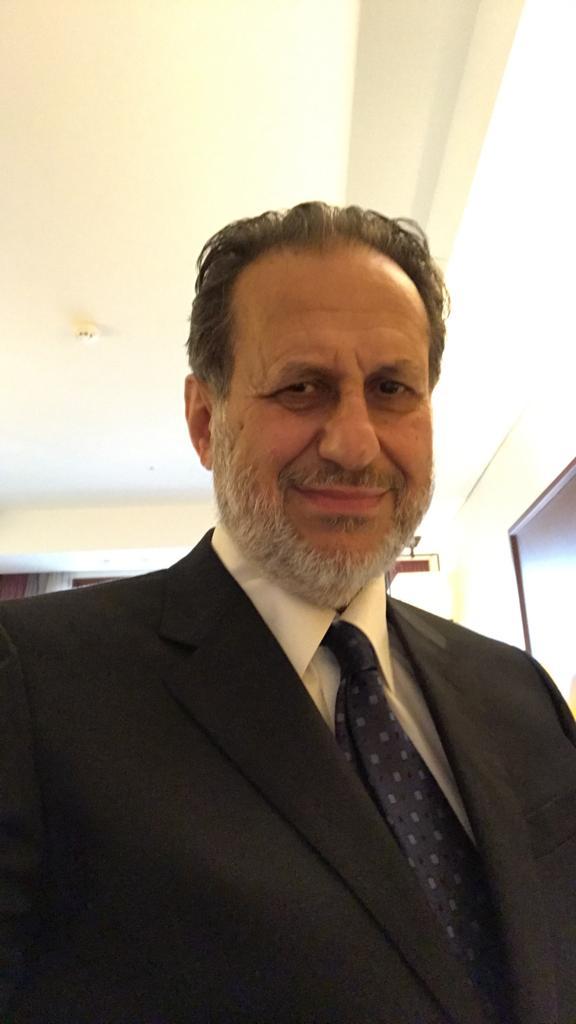 Luigi Nicosia, Presidente Assotributi